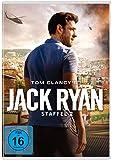 Tom Clancy's Jack Ryan - Staffel 2 [3 DVDs]