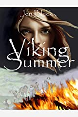 VIKING SUMMER Kindle Edition