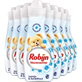 Robijn Jasmijn & Sandelhout Wasverzachter - 240 wasbeurten - 8 x 750ml - Voordeelverpakking