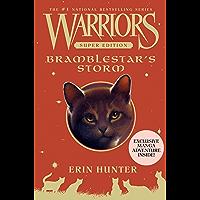 Warriors Super Edition: Bramblestar's Storm (English Edition)