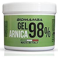 Arnica Per Cavalli Uso Umano 98% 500ml   Arnica Gel Forte Italiana Ultra Concentrata Crema Arnica Forte Con Lavanda…