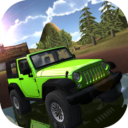 Extreme SUV Driving Simulator (3d Racing Speed For Need)