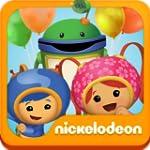 Team Umizoomi Carnival (Kindle Tablet...