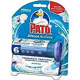 Canard - Disques de toilette actifs Pack 5 aplicadores