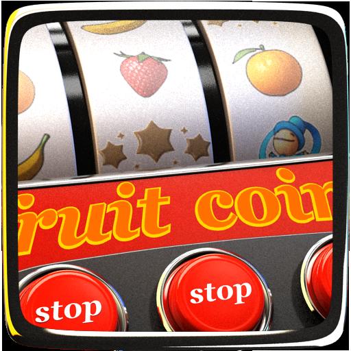 Fruit Coins Slot Machine (Karte-spiel Spielautomat)