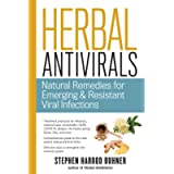 Herbal Antivirals: Natural Remedies for Emerging Resistant and Epidemic Viral Infections