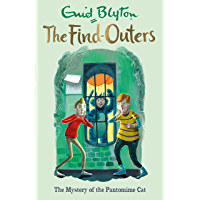 The Mystery of the Pantomime Cat: Book 7 (The Find-Outers)