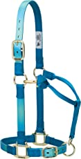 Weaver Leather 1in Adjustable Halter