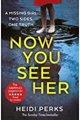 Now You See Her: The bestselling Richard & Judy favourite Kindle Edition