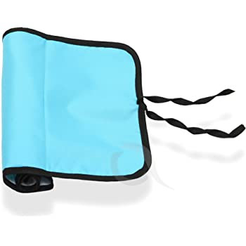 Foldable and Lightweight Roll n Go travel baby Changing Mat