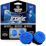 KontrolFreek FPS Freek Edge voor PlayStation 4 (PS4) en PlayStation 5 (PS5) | Performance Thumbsticks | 1 High-Rise Convex, 1