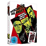 Botschafter der Angst - Collector's Edition No. 6 (1 Blu-ray + 2 DVDs) [Blu-ray]