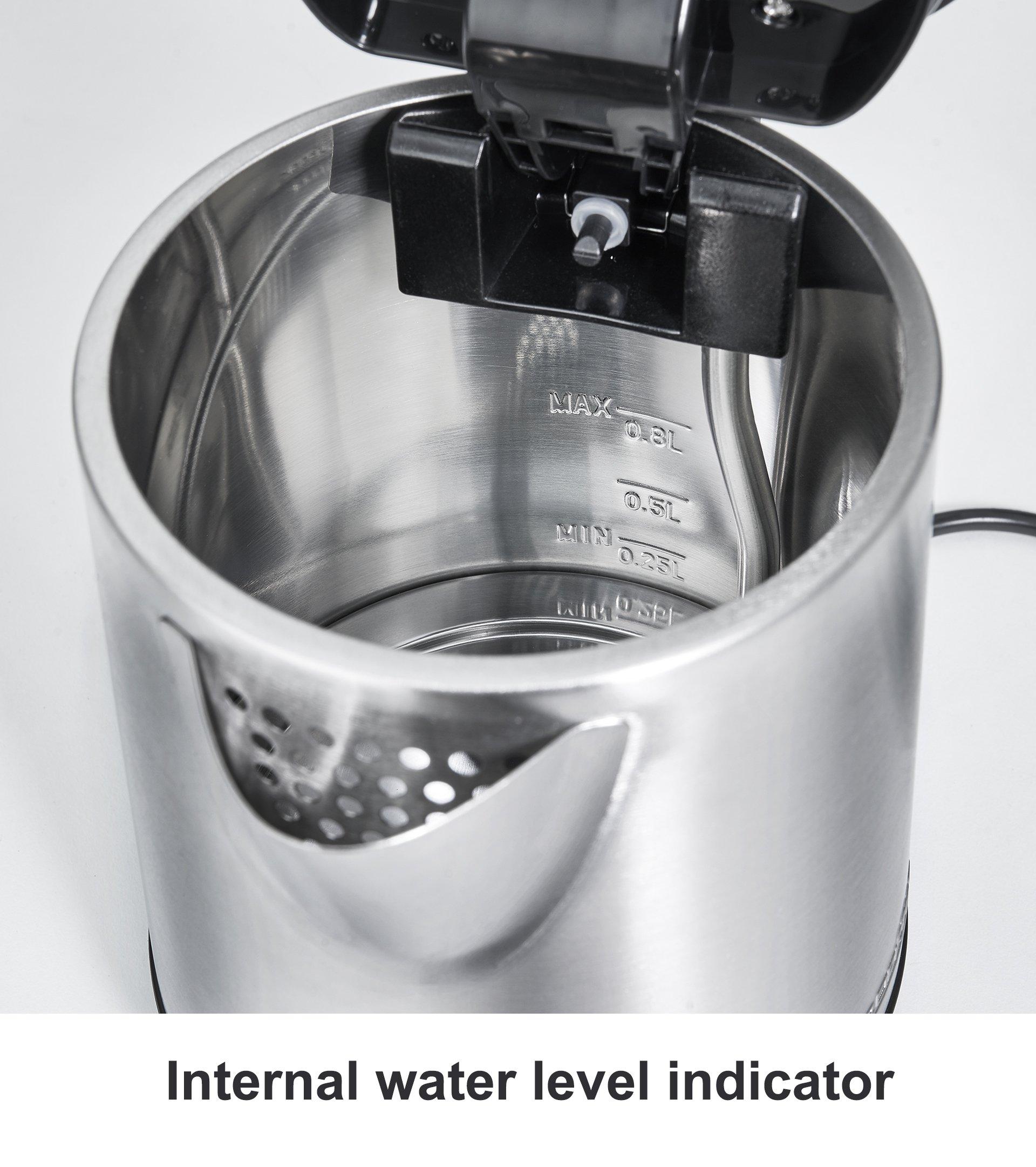 ProfiCook-PC-WKS-1123-Wasserkocher-08-L-Edelstahl-Wasserstandsanzeige