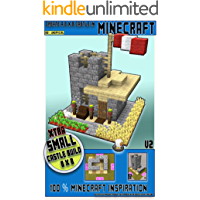 Create a Small 8x8 castle in Minecraft (Create a small castle in Minecraft)
