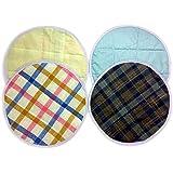 Cloth Architect Cotton Roti Cover/Chapati Covers/Roti Rumal- Round Traditional Rumals to Keep Roti/Chapati Fresh…