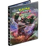 Pokemon Epée et Bouclier-Clash des Rebelles (EB02) : Portfolio A5-Capacité : 80 cartes, 15226
