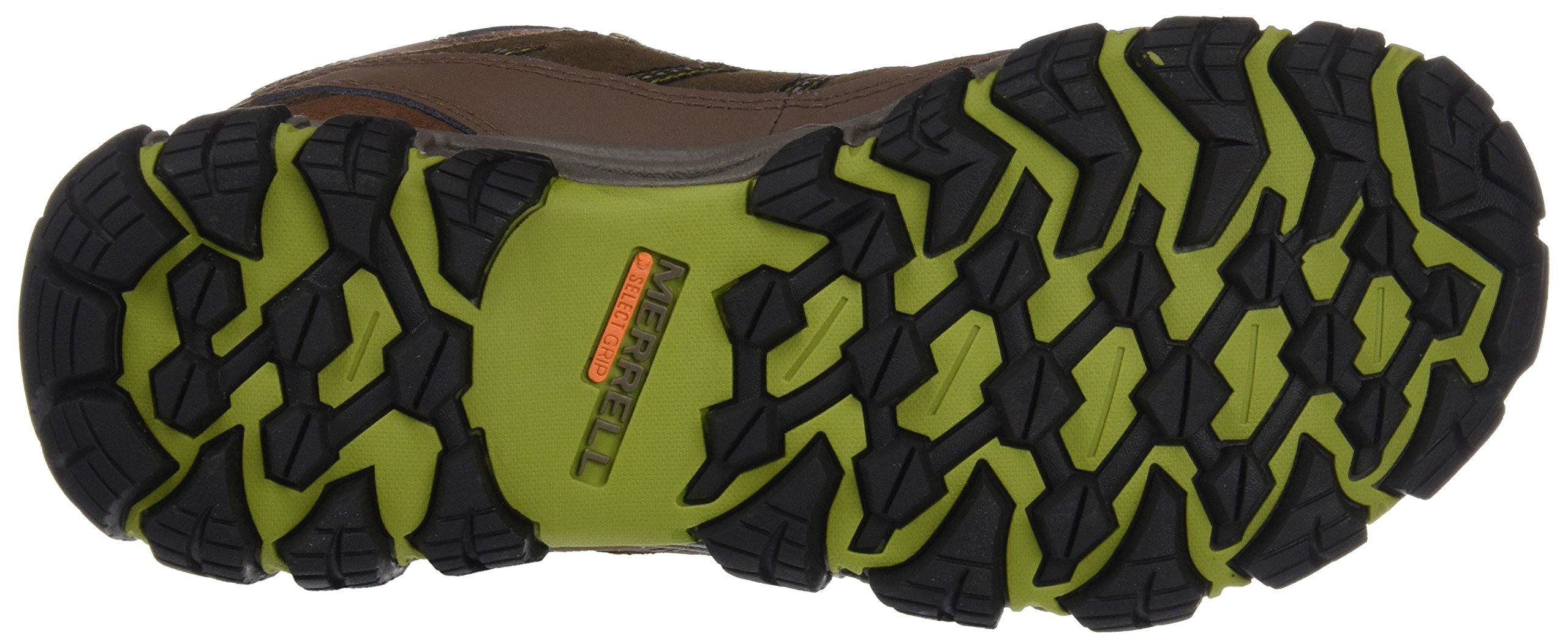 81m5tq8Jl6L - Merrell Men's Terramorph Mid Waterproof High Rise Hiking Boots
