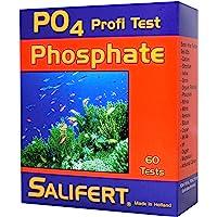 Salifert Phosphate (PO4) Test Kit - 50 Tests