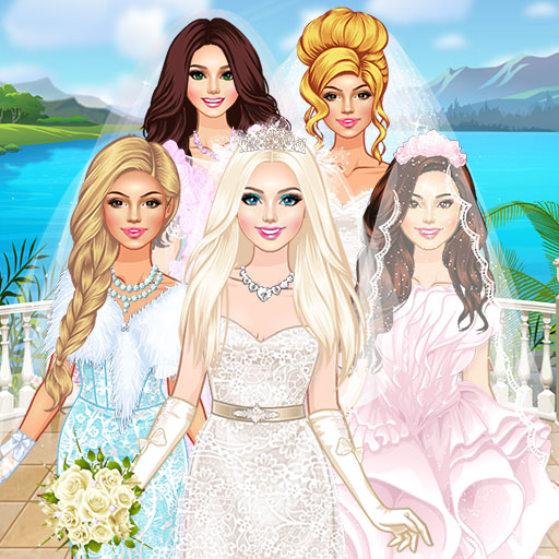 Model Wedding Dress Up Girls Fashion Games Amazon In Appstore For Android