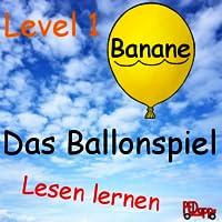 Das Ballonspiel - Level 1