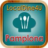 Restaurants in Pamplona, Spain!