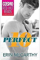 Perfect 10 Kindle Edition