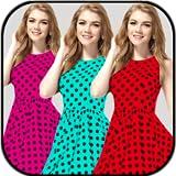 Changer la robe et la couleur de tissu