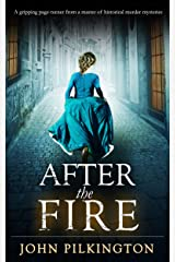 AFTER THE FIRE a gripping page-turner from a master of historical murder mysteries (Betsy Brand Mystery Book 1) Kindle Edition