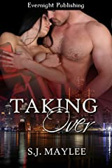 Taking Over (Love Projects Book 3) Kindle Edition