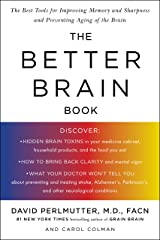 The Better Brain Book (English Edition) Formato Kindle