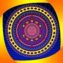 Mandala para colorear para adultos - Mandala coloring for adult: Free Relaxing & Stress relief Game for beginner