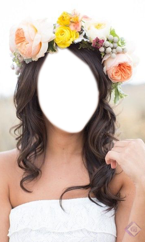 bridal flower headband montage amazon co uk appstore for android
