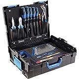 GEDORE L-BOXX 136-23-delig/De Azubi gereedschapskoffer met Check-Tool-inzetstuk/professioneel gereedschap voor elke gelegenhe
