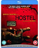 Hostel [Blu-ray] [2007] [Region Free]