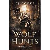 Wolf Hunts (The Stoneridge Pack Book 1) (English Edition)