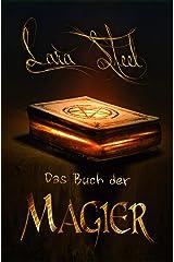 Das Buch der Magier (German Edition) Kindle Edition
