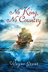 No King, No Country (The Inness Legacy Book 1) Kindle Edition