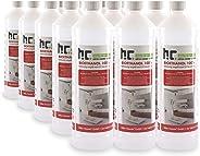 Höfer Chemie 15 L Bioethanol 100% Premium (15 x 1 L) für Ethanol Kamin, Ethanol Feuerstelle, Ethanol Tischfeuer und Bioethan