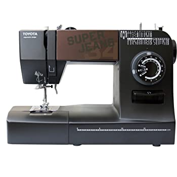 Toyota Oekaki Renaissance Sewing Machine Amazoncouk Kitchen Home Gorgeous Oekaki Sewing Machine Reviews