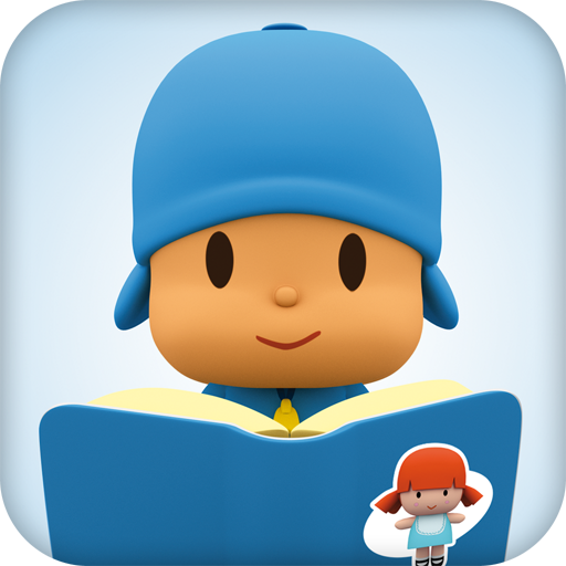 Pocoyo: Elly's Doll HD
