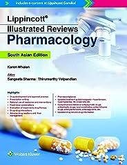 Lippincott Illustrated Reviews: Pharmacology (SAE)