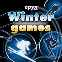Epyx® WinterGames Retroedition (Deutsch)