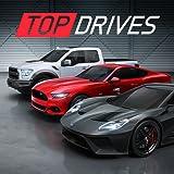 Top Drives – Autokarten-Rennspaß