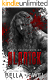 Alarick: King's Descendants MC #1