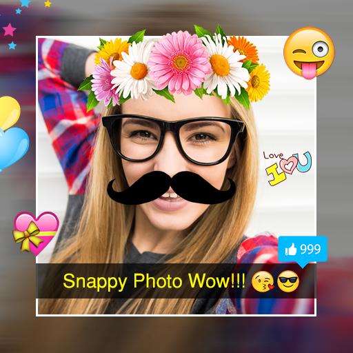 snappy-selfie-photo-editor