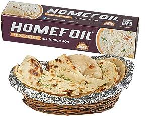 Homefoil Food Grade Aluminium Foil - 1 kg