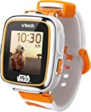 VTech BB-8 White and Orange Smartwatch for Kids
