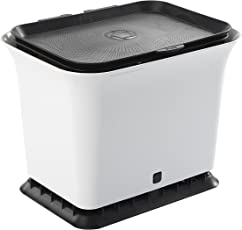 Full Circle Odor Free Countertop Compost Collector