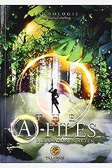 The A-Files: Die Amazonen Akten Taschenbuch