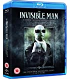Invisible Man: Complete Legacy Collection [Blu-ray] [2019] [Region Free]